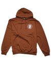The Peoples Republic of S.Y. Brown Hoody