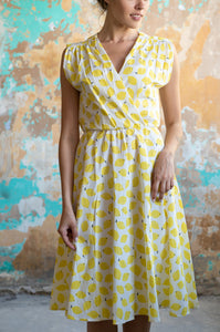 Miss Lemons <br>50's Dress