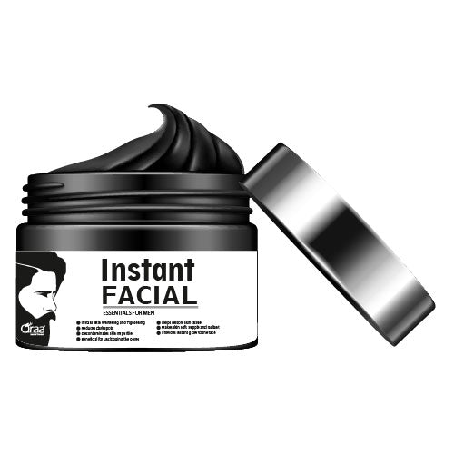 Instant Facial for Men