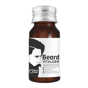 Grow Beard Faster – Beard Vitalizer (Pack of 2)