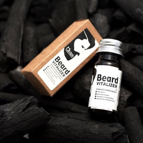 Beardvitalizer- For Beard Growth