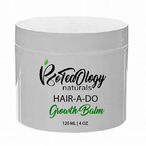 Hair A Do Growth Balm