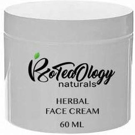 Herbal Facial Moisturizer