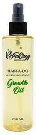 Hair A Do Growth Oil