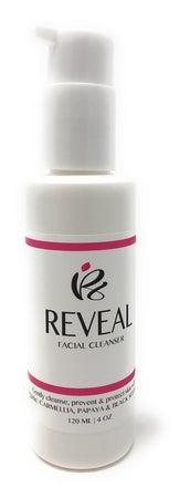 Reveal Facial Cleanser