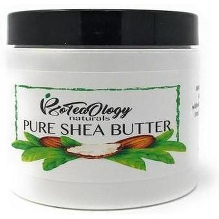 Raw Shea Butter 8 Oz