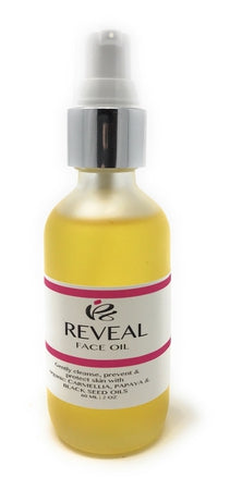 Reveal Face Neck & Eye Oil