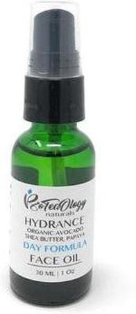 Hydrance Organic Day Formula Face OIl