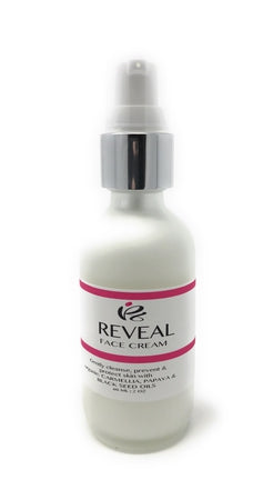 REVEAL FACE  CREAM
