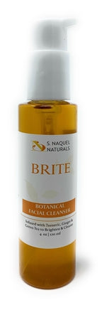 BRITE (Brightening) FACIAL CLEANSER