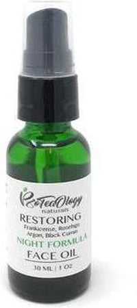 Restoring Night Formula Face Oil