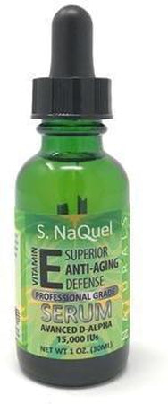 Defense Vitamin E Super Serum
