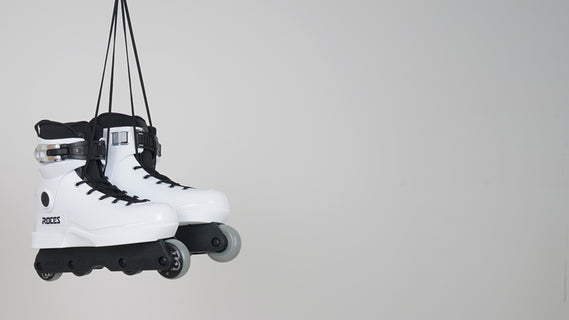 roller blades for shoes