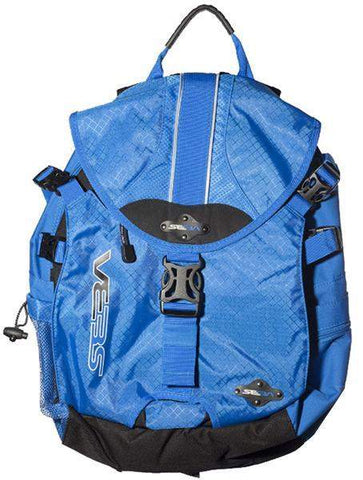 Seba Blue Backpack Small - Loco Skates