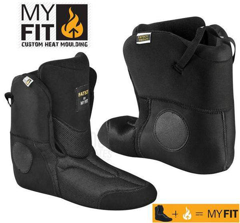 Powerslide MyFit Fatboy High Liners
