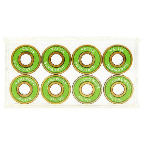 Kaltik Emerald Titanium Bearings