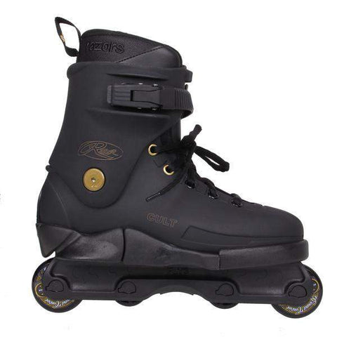 Razors Cult Gold 2018 Skates