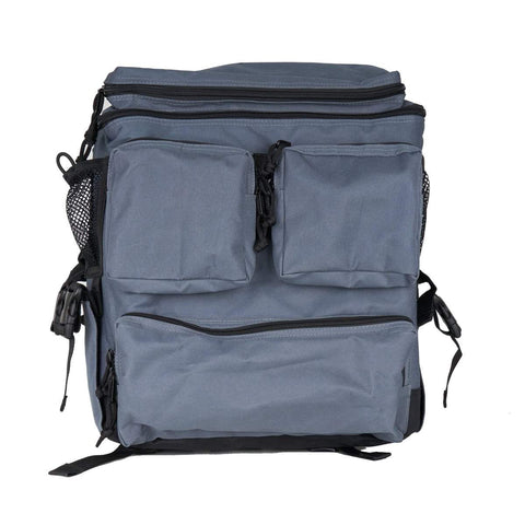 Fifty-50  Backpack - Charcoal