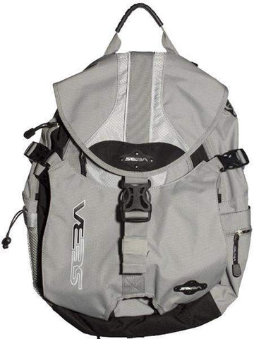 Seba 2014 Grey Backpack Small