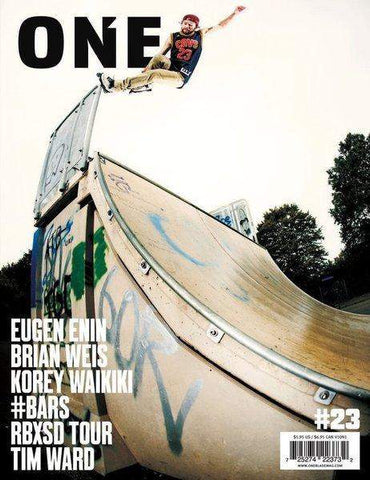 One Magazine Issue 23