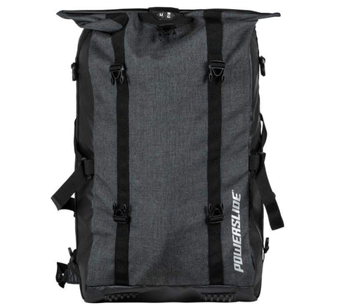 Powerslide Universal Bag Concept Roadrunner Backpack - Loco Skates