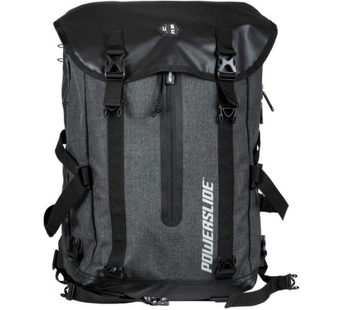 Powerslide Universal Bag Concept Commuter Backpack - Loco Skates