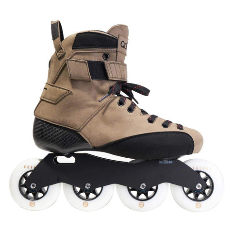 Adapt Hyperskate GT Skates 2020 - 90mm