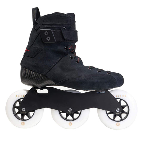 Adapt Hyperskate GTO Black Skates 2020 - 110mm