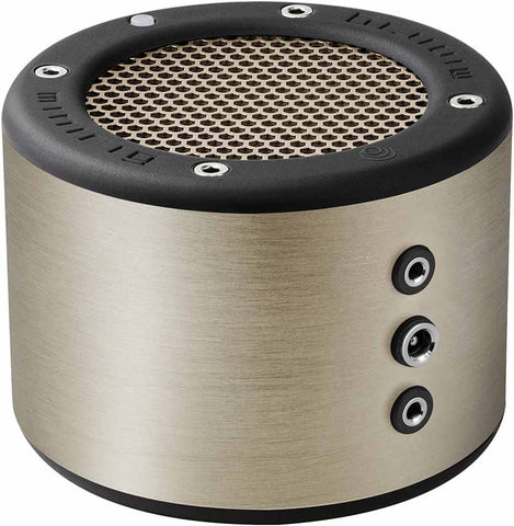 Minirig 3 Portable Bluetooth Speaker - Brushed