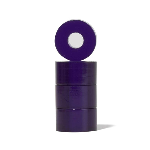 Clouds Cosmic Barrel Bushing 72a Clear Purple