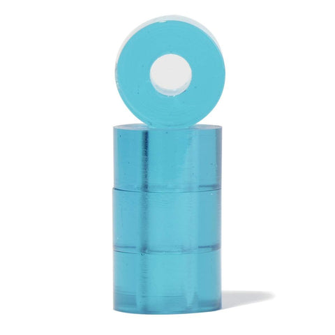 Clouds Cosmic Barrel Bushing 93a Clear Blue - Loco Skates