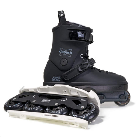 Razors Cosmo / Shift Complete Skate Set Up - Loco Skates