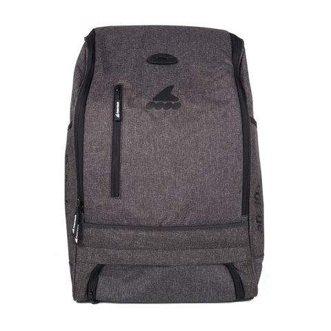 Rollerblade Urban Commuter Backpack Anthracite - Loco Skates