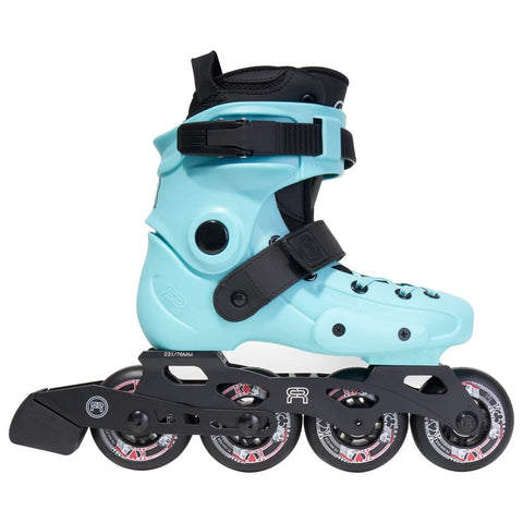 FR Skates FR Junior Adjustable Blue Skates - Loco Skates
