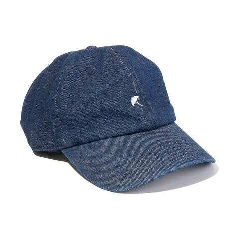 Them Goods Denim Dad Cap