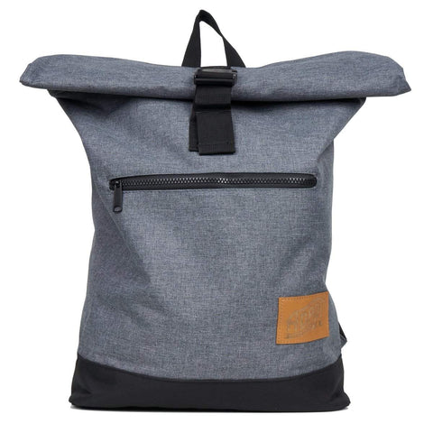 Adapt Rolltop Backpack Grey - Loco Skates