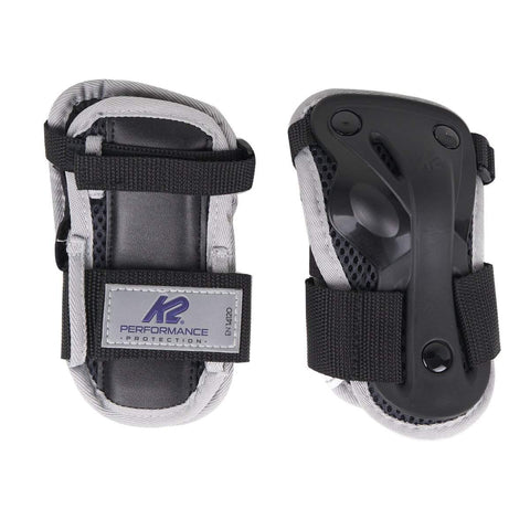 K2 Performance Womens Wrist guards - Loco Skates