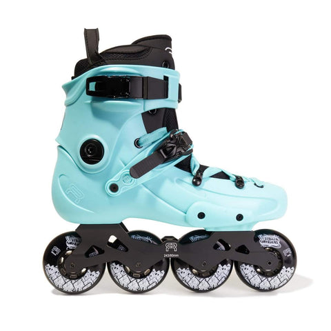 FR Skates FR1 80 - Light Blue