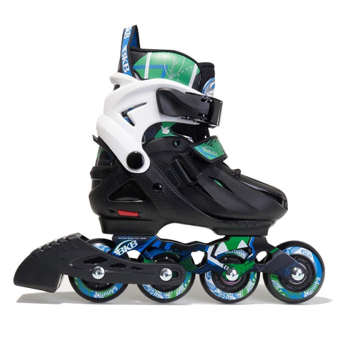 Flying Eagle K7 Black Junior Skates