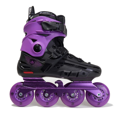 Flying Eagle F4 Raven Purple Skates