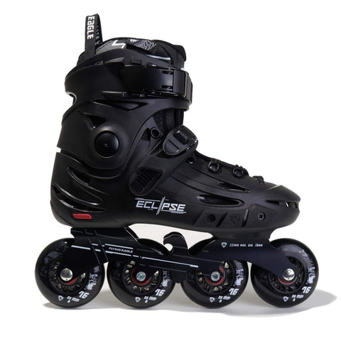 Flying Eagle F5S Eclipse Black Unisex Skates