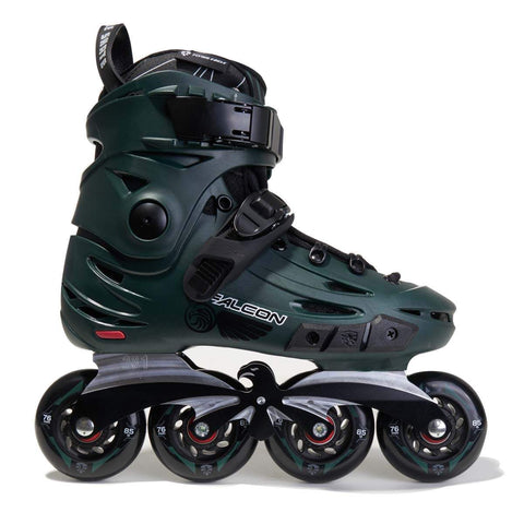 Flying Eagle F6S Racing Green Skates