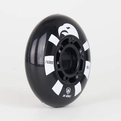 Flying Eagle Wing Wheels 76mm (Singles)