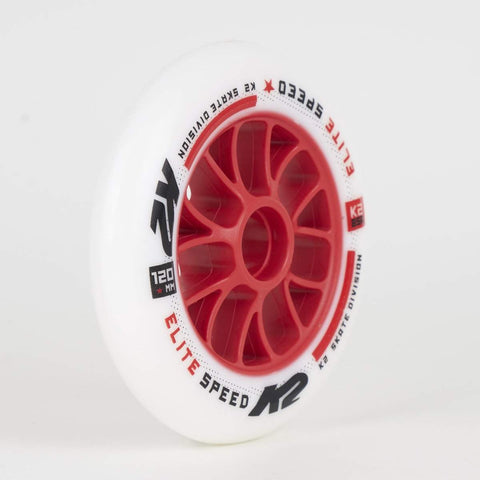 K2 Elite 120mm Wheel - Loco Skates