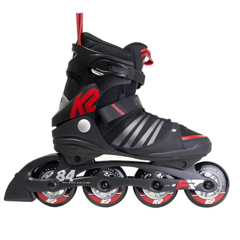 K2 FIT 84 SPEED ALU 2020 Skates