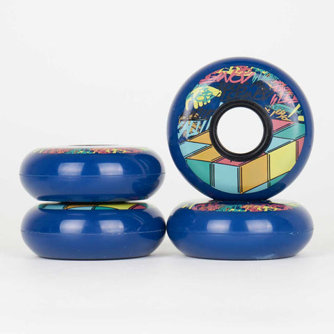 Kaltik Egor Loginov Wheels 64mm - Blue