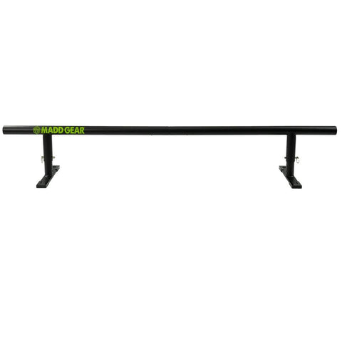 Madd Gear Fifty5 Height Adjustable Grind Rail - 140cm / 55 Inch
