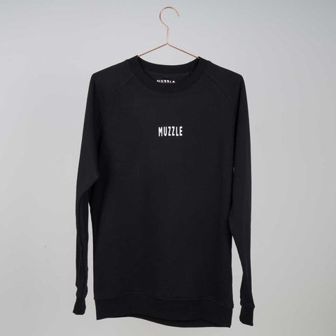 Muzzle Logo Sweater