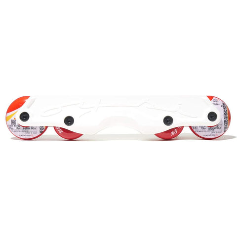 Oysi / Red Eye Wheels Magic Rocker Complete White