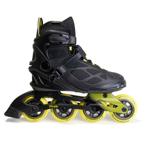 Playlife Lancer 84 Black Skates